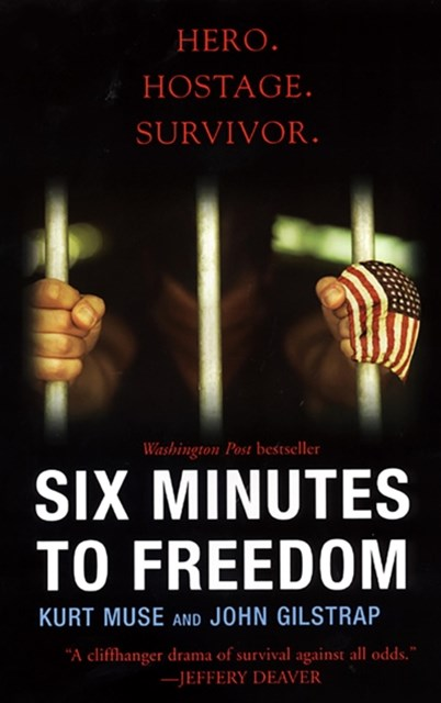 (ebook) Six Minutes To Freedom