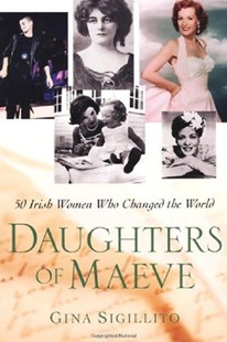 (ebook) Daughters Of Maeve - Biographies General Biographies