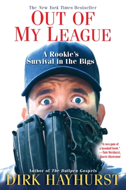 (ebook) Out of My League