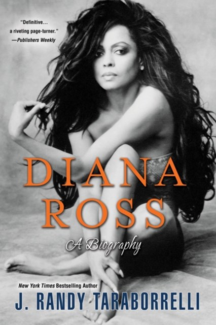(ebook) Diana Ross: A Biography