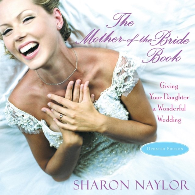 Mother-of-the-Bride Book