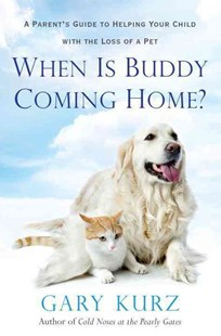 When Is Buddy Coming Home? by Gary Kurz (9780806538174) - PaperBack - Modern & Contemporary Fiction General Fiction