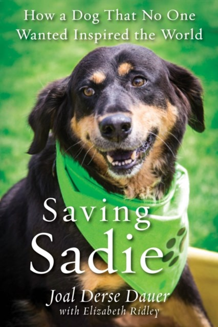 (ebook) Saving Sadie