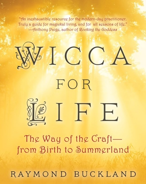 (ebook) Wicca for Life