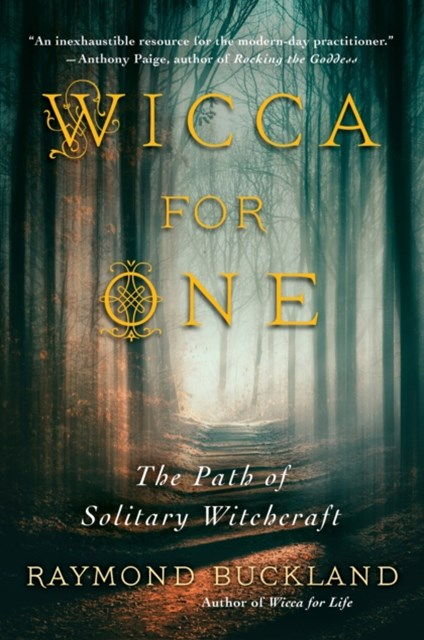 (ebook) Wicca for One