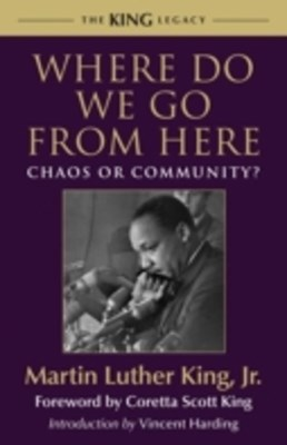 (ebook) Where Do We Go from Here