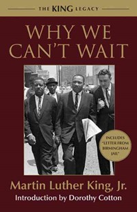 Why We Can't Wait by Dr Martin Luther KingJr (9780807001127) - PaperBack - Politics Political Issues