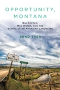 (ebook) Opportunity, Montana - Science & Technology Environment