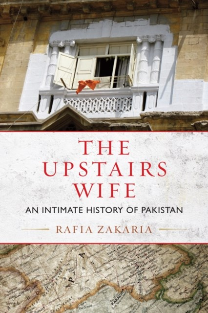 (ebook) Upstairs Wife
