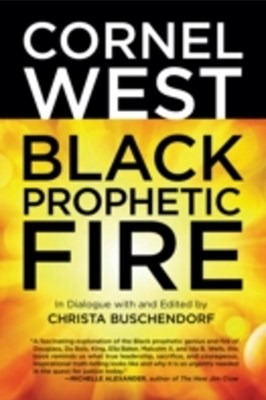 Black Prophetic Fire