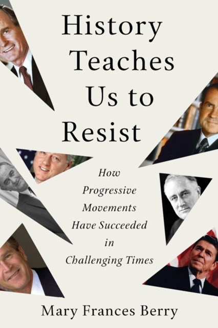 (ebook) History Teaches Us to Resist
