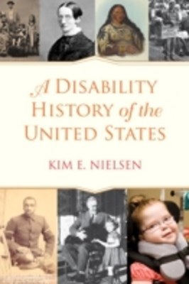 Disability History of the United States