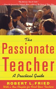 (ebook) Passionate Teacher - Education Teaching Guides
