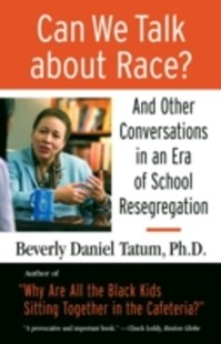(ebook) Can We Talk about Race? - Education Trade Guides