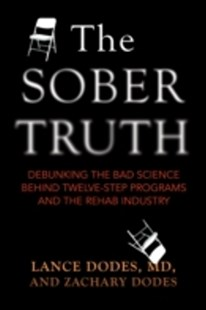 (ebook) Sober Truth - Health & Wellbeing Lifestyle