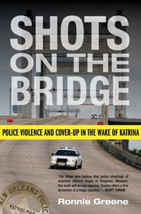 (ebook) Shots on the Bridge - Social Sciences Criminology