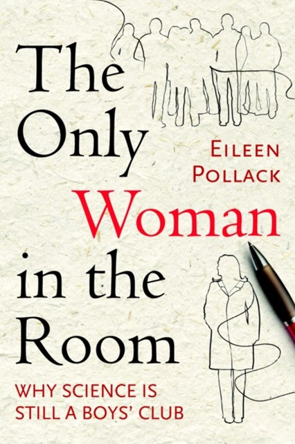 (ebook) Only Woman in the Room
