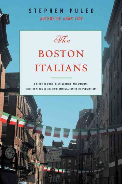 The Boston Italians