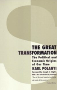 (ebook) Great Transformation - Business & Finance Ecommerce