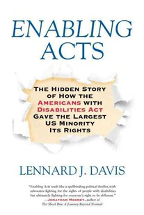Enabling Acts by Lennard J. Davis (9780807059296) - PaperBack - Health & Wellbeing General Health