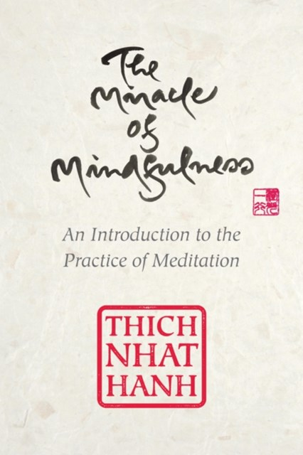 (ebook) Miracle of Mindfulness, Gift Edition