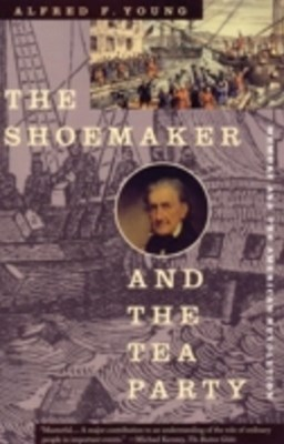 Shoemaker and the Tea Party