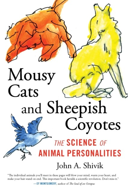 (ebook) Mousy Cats and Sheepish Coyotes