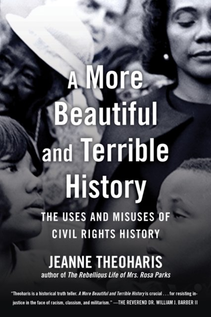 (ebook) More Beautiful and Terrible History