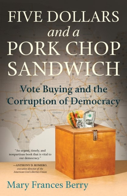 (ebook) Five Dollars and a Pork Chop Sandwich