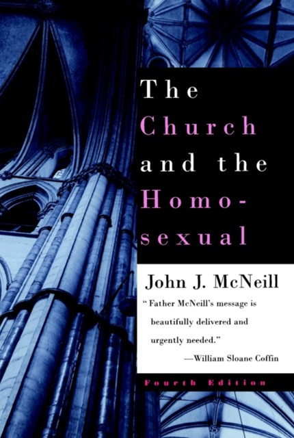 (ebook) Church and the Homosexual