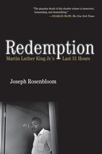 Redemption by Joseph Rosenbloom (9780807083383) - HardCover - Biographies General Biographies