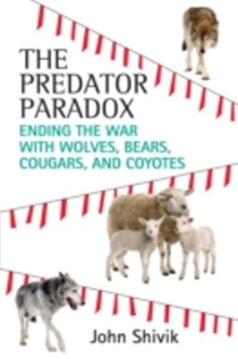 (ebook) Predator Paradox