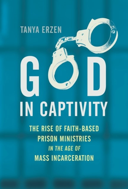 (ebook) God in Captivity
