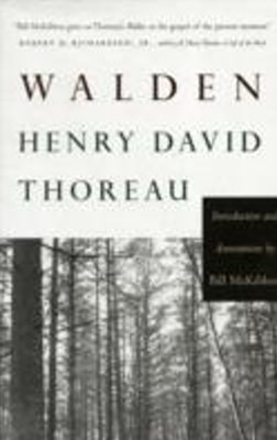 (ebook) Walden