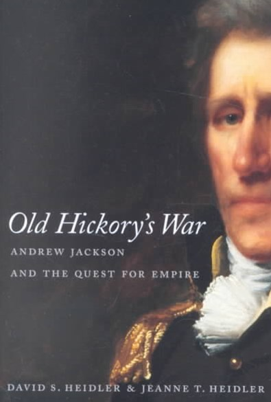 Old Hickory's War