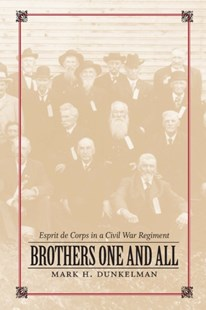 (ebook) Brothers One and All - Biographies Military