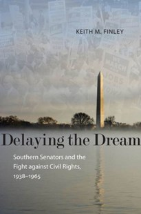 (ebook) Delaying the Dream - Biographies Political