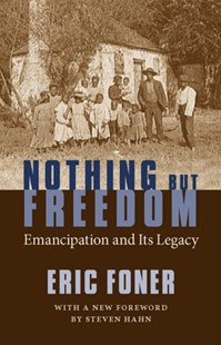 (ebook) Nothing But Freedom - History Latin America