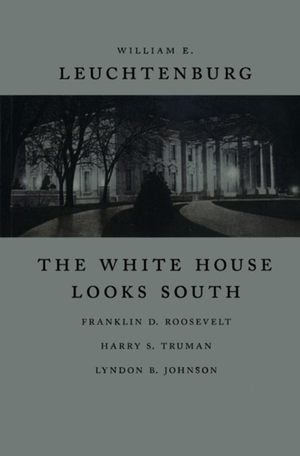 (ebook) White House Looks South