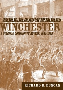 (ebook) Beleaguered Winchester - History Latin America
