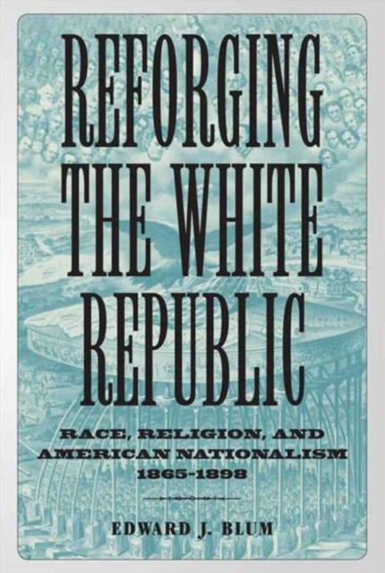 Reforging the White Republic