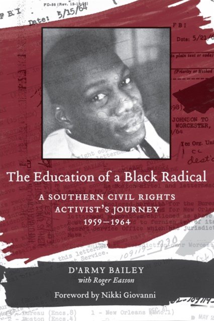 (ebook) Education of a Black Radical