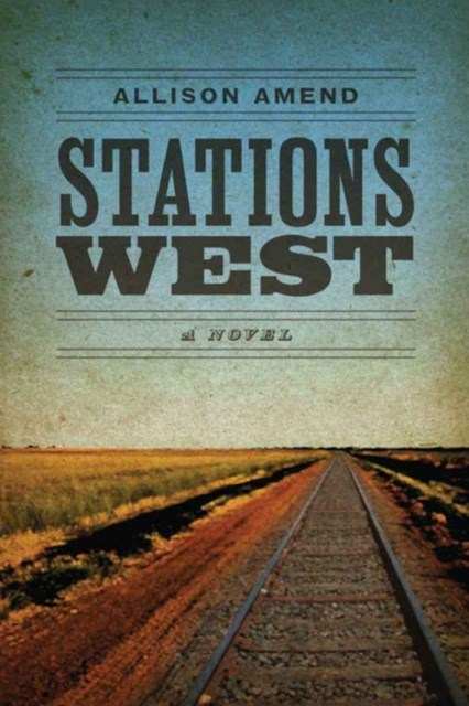 (ebook) Stations West