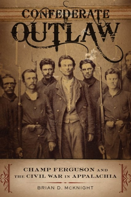 (ebook) Confederate Outlaw