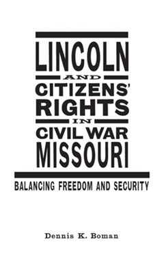 Lincoln and Citizens