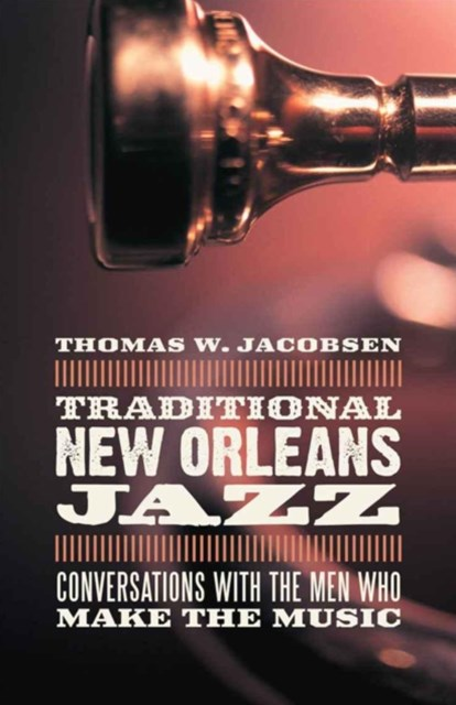 Traditional New Orleans Jazz