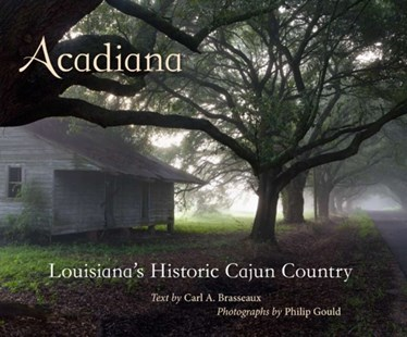 (ebook) Acadiana - Art & Architecture Photography - Pictorial