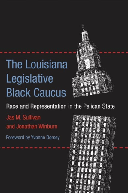 Louisiana Legislative Black Caucus