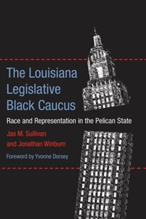 (ebook) Louisiana Legislative Black Caucus - History African