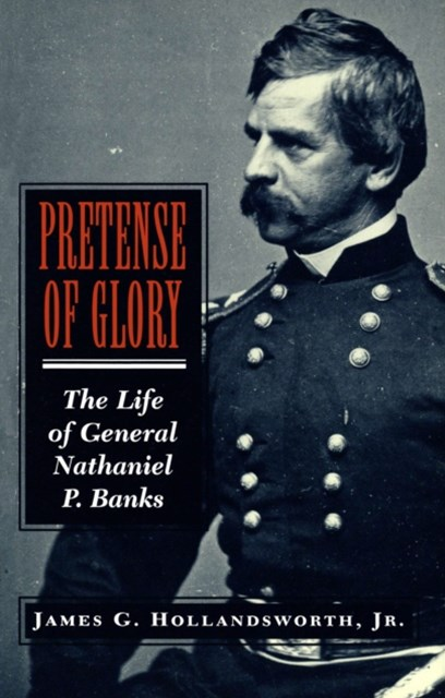 (ebook) Pretense of Glory